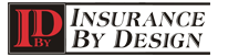 Insurance By Design, LLC Logo